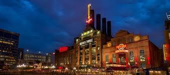 Barnes And Noble Baltimore Hard Rock Cafe Baltimore Baltimore Inner Harbor Restaurants