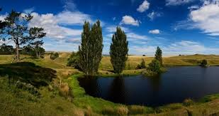 Lord of the Rings Tour Packages New Zealand