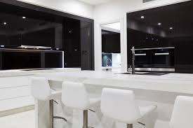 tabouret de bar pour cuisine 52 idées design de tabouret de cuisine pour aménager un bar ou un