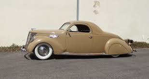 2015 santa nationals 1937 lincoln zephyr 1936 ford