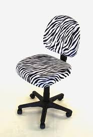 Zebra Dining Chair Zebra Print Chair Ira Design