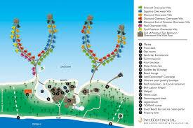 Bora Bora On Map Of The World by Custom Tahiti Travel