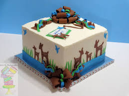 willow deer baby shower cake cakecentral com