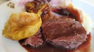 cuisiner le chevreuil sans marinade filet de chevreuil en sauce au vin mariné recette par cuisine
