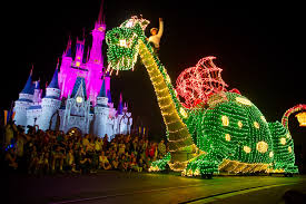 electric light parade disney world breaking main street electrical parade is leaving walt disney world