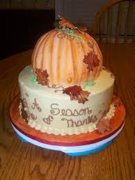 thanksgiving cake beth s