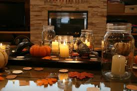 Fall Table Centerpieces by Fall Table Decorations Ideas Great Home Design References Home Jhj