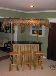 pvc tiki bar 6 steps with pictures