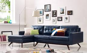 Laf Sofa Sectional Tov Furniture Antique Blue Laf Sectional S49 S50 Sec Laf At