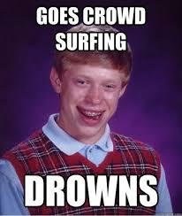 Kid With Braces Meme - the best of bad luck brian meme 18 pics