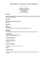 Sample Construction Worker Resume by Warehouse Worker Cover Letter No Experience