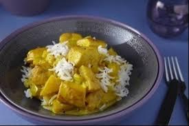 cours de cuisine 64 recette en vidéo poulet au curry indien