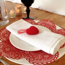 Valentine S Dinner At Home by 8 Valentine U0027s Day Tables For Two The Bright Ideas Blog