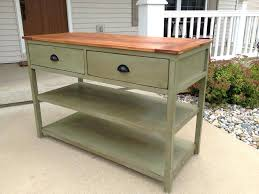 Kitchen Console Table With Storage Great Kitchen Console Table With Storage With Kitchen Console