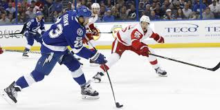 Tampa Bay Lighting Schedule Tampa Bay Lightning Select Callan Foote With The 14th Pick Wtsp Com