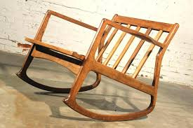 Modern Rocking Chair Nursery Modern Rocking Chairs Image Of Modern Rocking Chair Wood Modern