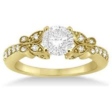 gold wedding ring designs unique yellow gold engagement rings designs 2013