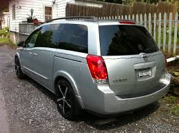 nissan quest rear blade007 2004 nissan quest specs photos modification info at