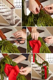 Garland Hangers For Banister How To Hang Garland Step By Step Guide Proflowers Blog