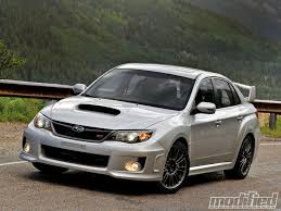 modified subaru legacy 2011 subaru impreza wrx sti first drive modified magazine