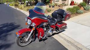 harley davidson motorcycles for sale in escondido california