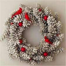 pine cone wreath diy pinecone wreath practice what you