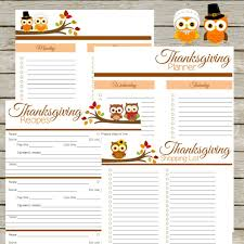 the first thanksgiving worksheets free thanksgiving planner printables the krafty owl