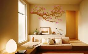 home hall wall painting home interior wall decoration