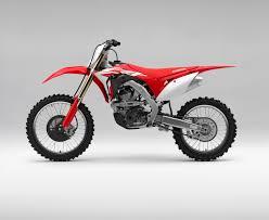 2018 honda crf250r reviews comparisons specs motocross