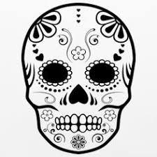 11 best sugar skull images on sugar skulls sugar
