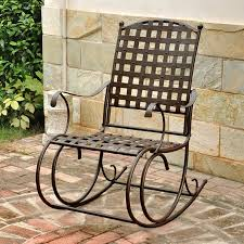 Wrought Iron Outdoor Patio Furniture by Furniture Cool Wrought Iron Patio Furniture 5 Piece Outdoor