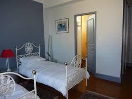 chambre gris perle villa danieli maison d hôtes de charme à toulouse