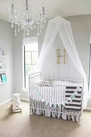 Baby Crib Bed Mosquito Guard Baby Crib Netting Free Stroller Netting Included