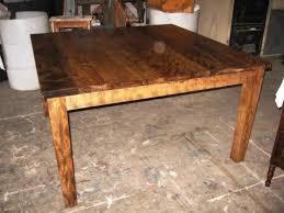 cuisine vieux bois table de cuisine 100 vieux bois n 1038 le géant antique