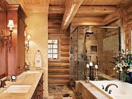 Log Cabin Bathroom Vanities by Luxury Log Home Bathrooms Yahoo Image Search Results Best 25 Log