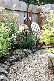 gravel front garden design ideas gravel planting ideas stone tile