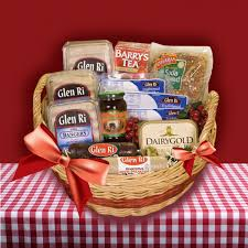 Breakfast Gift Baskets Irish Breakfast Irish Food Gift Baskets Ireland Usa