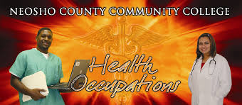 nccc departments allied health