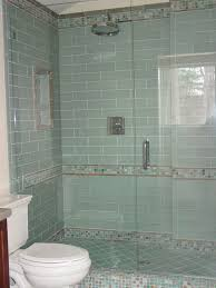 Glass Tiles Bathroom Glass Tile Bathroom Designs Inspiring Well Best Ideas About Glass