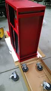 Milwaukee Cabinet Milwaukee Ball Bearing 46 U2033 Storage Cabinet U0026 Chest Workshop