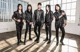 black veil black veil brides new album won t be released this year after