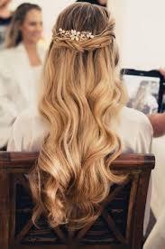 idee coiffure mariage coiffure mariage 100 idées pour cheveux courts et longs