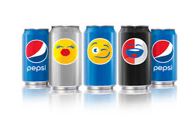 Discover How Pepsi Emojis Say More In The Language Of Today