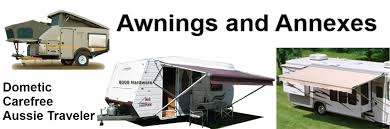 Dometic 8300 Awning Awnings And Annexes Pacific Rv Caravan Repairs Mackay