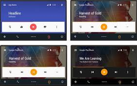 android customization android auto developers will limited choices when it comes to