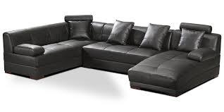 echtleder sofa wohnlandschaft leder rheumri