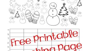 printable christmas graphs free christmas winter graphing worksheet kindergarten first grade