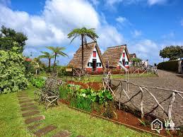 chambre d hote madere location île de madère dans un bungalow pour vos vacances
