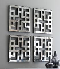 wall art designs mirrored wall art mirrored wall decor fretwork