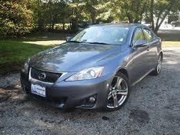 pre owned lexus is 250 pre owned 2012 lexus is 250 base sedan in gloucester 7552a